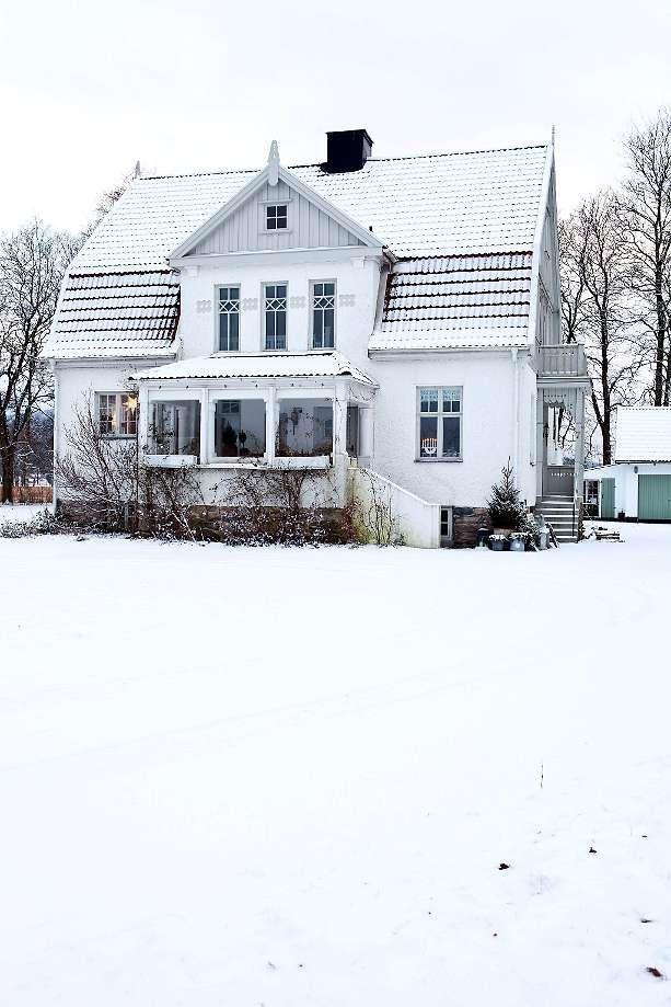 Swedish Whites
