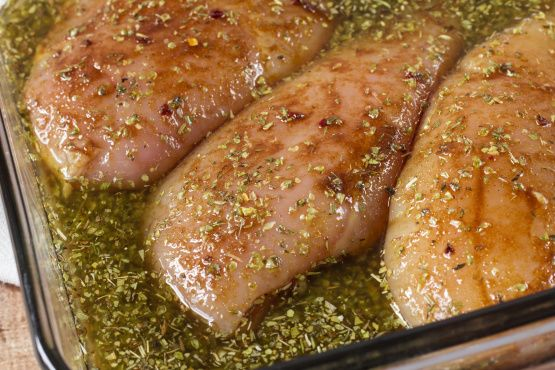 Delicious Grilled Chicken Marinade Recipe - Food.com