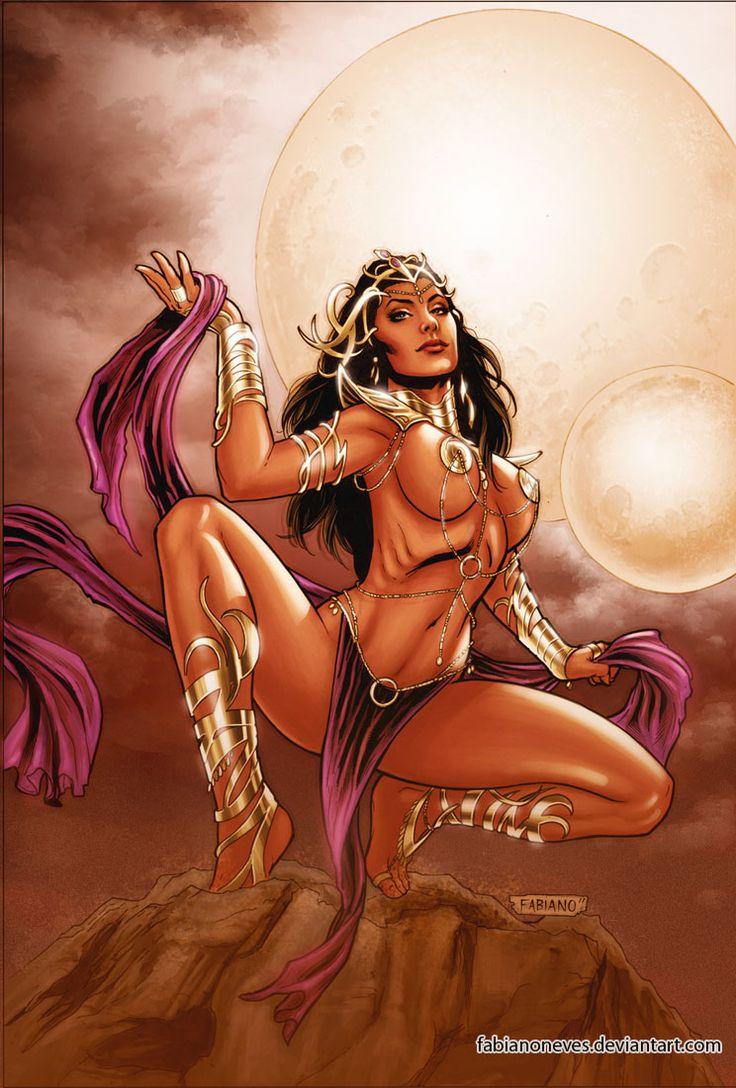 Very Princess of mars dejah thoris cosplay that interrupt
