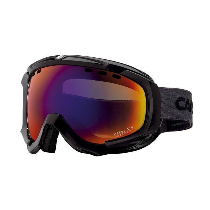 Accessoires De Ski, Snowboard Masques De Ski Carrera Crest Sph Otg Masque Ski Unisexe pas cher - Accessoires De Ski, Snowboard Carrera discount