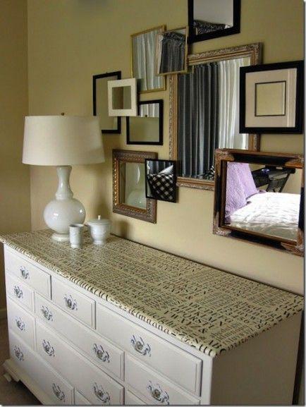 Painted Furniture DIY's