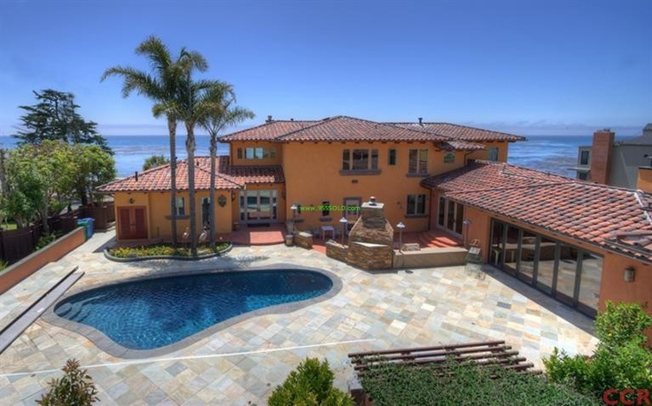 Most expensive homes in pismo beach million dollar homes
