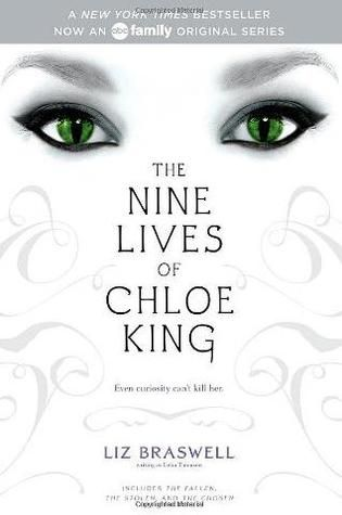 The Nine Lives of Chloe King. Maybe.
