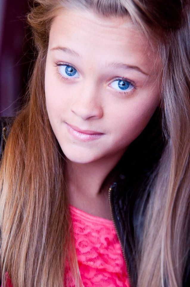 Hi I'm Dawn. I have three brothers Nicky,Ricky,Dicky. My mom is Bailey and my dad is Hayes. I like acting and basketball.