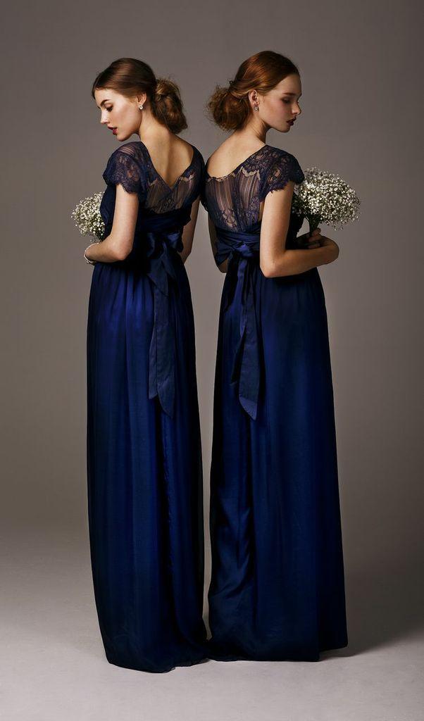 Blue wedding dresses uk seller