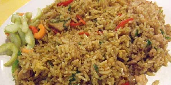 Indonsia pretty famous cuisine and delicious