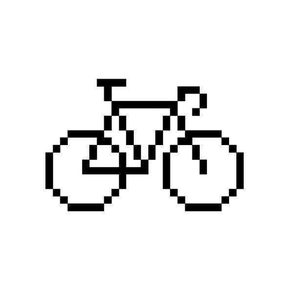 pixel bike tattly
