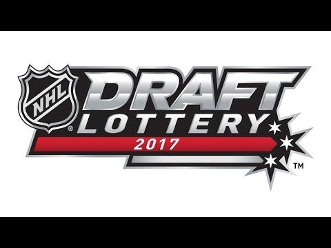NHL News - Draft Lottery Results - http://LIFEWAYSVILLAGE.COM/lottery-lotto/nhl-news-draft-lottery-results/