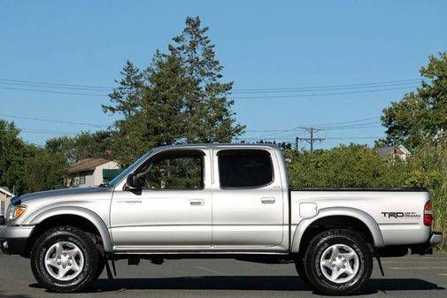 GoodCondition2003 Toyota Tacoma $2000: Contact me at: 65meganc @ gmail .c om ? Clean title, no accidents. ? Leather Interior ? Power…