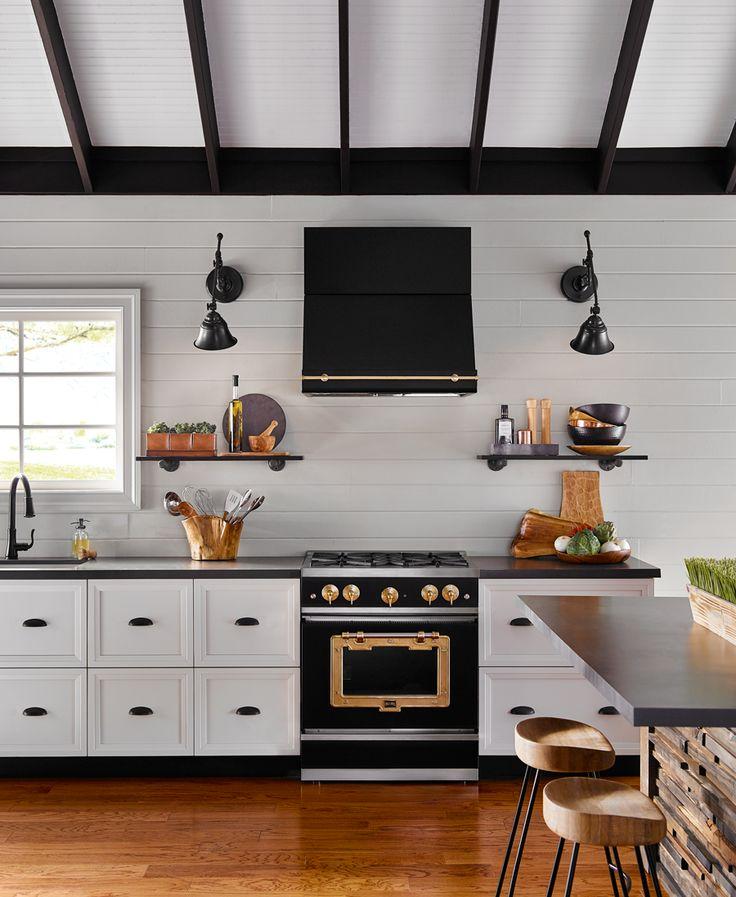 Industrial Chic Kitchen: Best 25+ Industrial Chic Kitchen Ideas On Pinterest