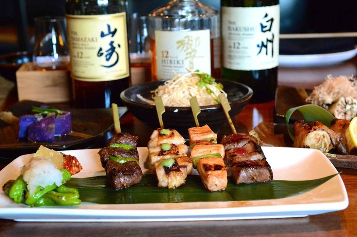 Best Japanese food in Washington DC? Thrillist names Zentan a top spot for sushi and more!