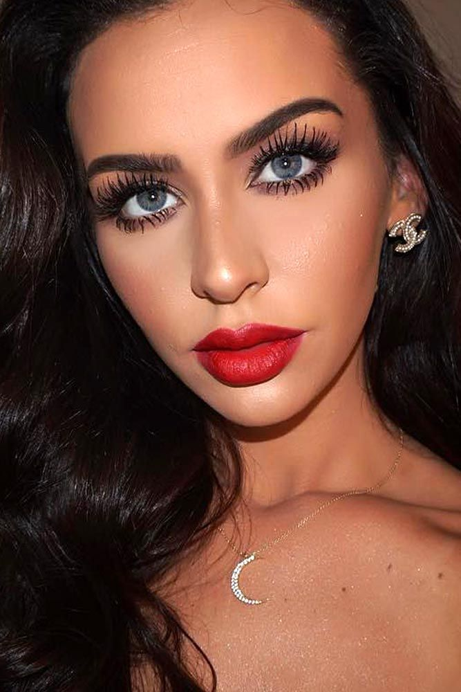 Prom Makeup For Brown Eyes: Best 25+ Prom Makeup Ideas On Pinterest