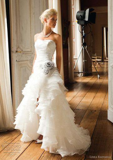 Robe de marié Linéa Raffaelli - Nord | Robes de mariée d'occasion | Scoop.it