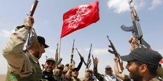 Milisi Syiah Irak Gunakan Senjata Bantuan untuk Lakukan Kejahatan Syiahindonesia.com - Laporan Amnesty International terbaru yang dilansir Kamis kemarin (5/1/2017) menyebutkan milisi-milisi yang bersekutu dengan pasukan Irak melakukan kejahatan perang dengan senjata yang diberikan untuk militer Irak dari sedikitnya 16 negara termasuk Amerika Rusia dan Iran.  Dilansir VOA organisasi HAM itu menyatakan para milisi itu didominasi kaum Syiah yang dikenal sebagai Hashid Shaabi. Amnesty menyatakan…