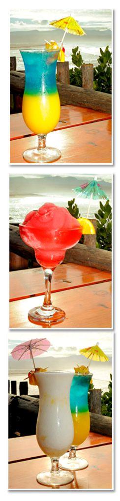 #cocktails in #plett #plettitsafeeling #sundowners #views