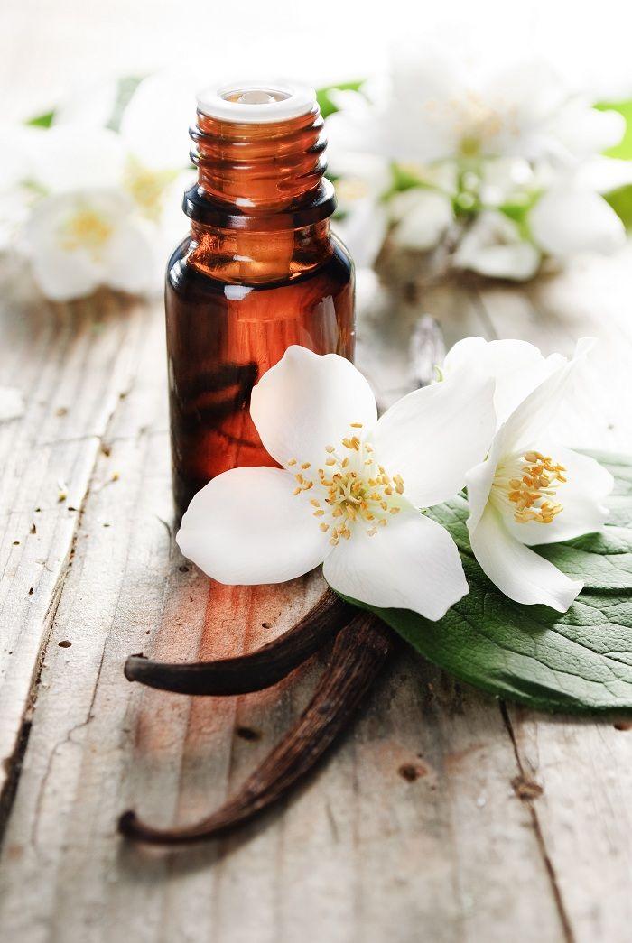 DOMÁCÍ VANILKOVÝ OLEJ | Domácí kosmetika - výroba, recepty, návody