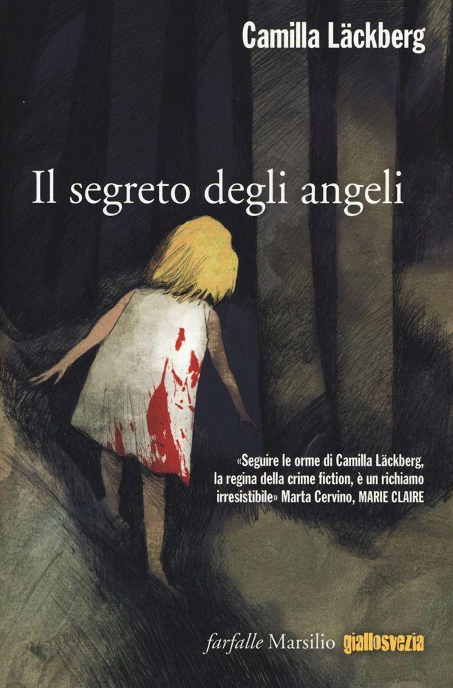 Il segreto degli angeli - Camilla Lackberg