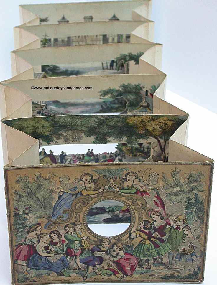 STEEPLE CHASE FRENCH PEEPSHOW http://www.antiquetoysandgames.com/steeple.html