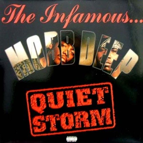 Mobb Deep Quiet Storm Remix