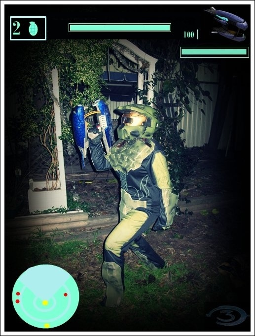 Me playing Halo :P   (Halo, Halo 2, Halo 3, Halo Reach, Halo 4)   Xbox 360