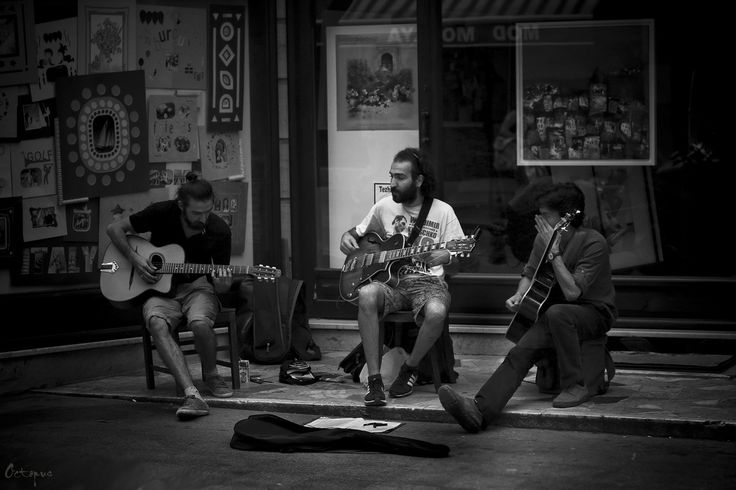 street music.. by salih seviner #streetphotography #photography