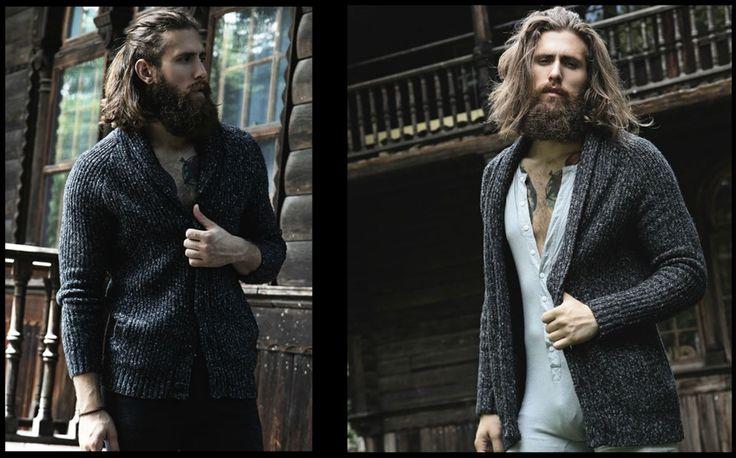 Awe Inspiring Joy Models Brandon Keel Male Models With Longhair Female Also Hairstyles For Men Maxibearus