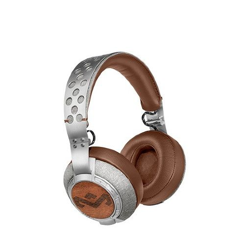 [The House of Marley] Liberate XLBT_1CT Bluetooth[새들][블루투스 헤드폰]