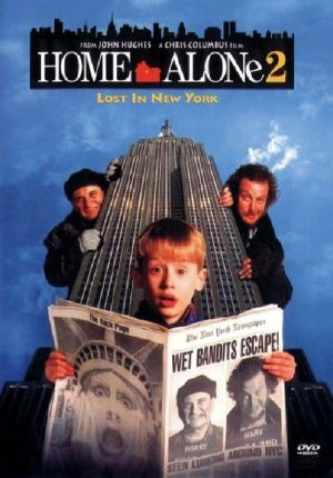One year after Kevin was left home alone and had to defeat a pair of bumbling burglars, he accidentally finds himself in New York City, and the same criminals are not far behind. (120 mins.)