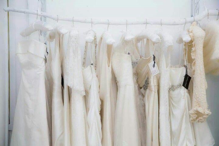 The Bridal Emporium, Leeds. 75% off sample designer vintage wedding dresses - get yourself there!!