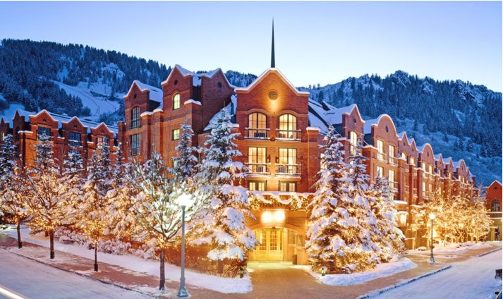 Things To Do In Aspen: Where To Eat, Drink, Relax, Shop, Play & Stay -- Featuring @stregisaspen