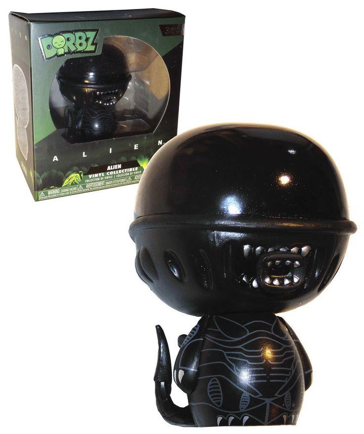Funko Dorbz Alien #398 Xenomorph - New, Mint Condition.  https://www.ebay.com.au/itm/Funko-Dorbz-Alien-398-Xenomorph-New-Mint-Condition-/232653012723 OR https://www.supportivepc.com  #Funko #Dorbz #Alien #Xenomorph #Collectibles
