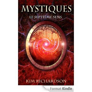 Mystiques,Tome 1 : Le septième sens
