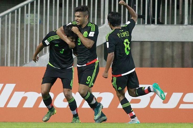 México vs Alemania, Mundial Sub 17 2015 ¡En vivo por internet! - http://webadictos.com/2015/10/24/mexico-vs-alemania-mundial-sub-17-2015/?utm_source=PN&utm_medium=Pinterest&utm_campaign=PN%2Bposts