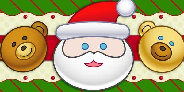 Un divertido juego de navideño donde ahora tendrás que ayudar a armar el árbol de navidad, pero para ello deberás primero liberar a Papa Noel quien se encu