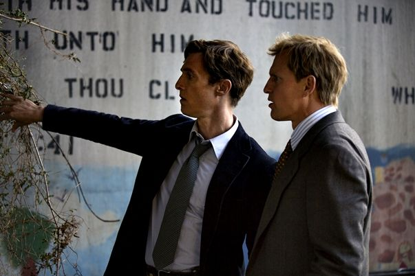 True Detective (1x02)