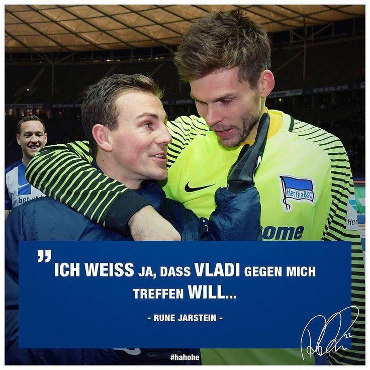 Na schafft Vladi das? Heuteabend kommt es in der WM-Qualifikation  zum Duell zweier Freunde.... #friendshipgoals #hahohe