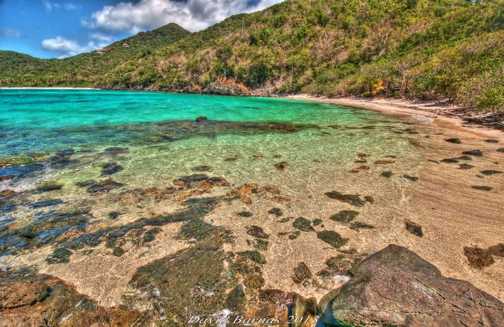 Virgin Islands National Park — U.S. Virgin Islands | 59 Incredible National Park Photos That Will Leave You Breathless