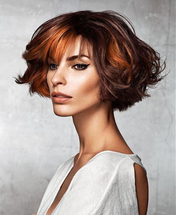 1000 ideas about medium brown hairstyles on pinterest for Vog hair salon