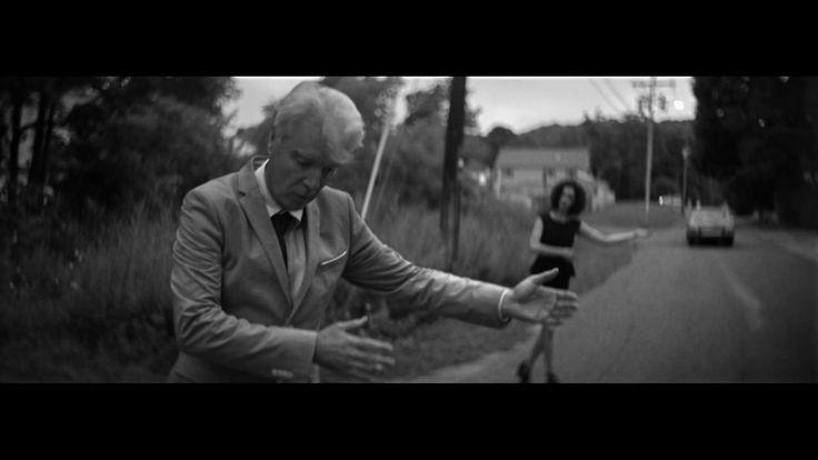 """David Byrne / St Vincent """"WHO"""" on Vimeo"""