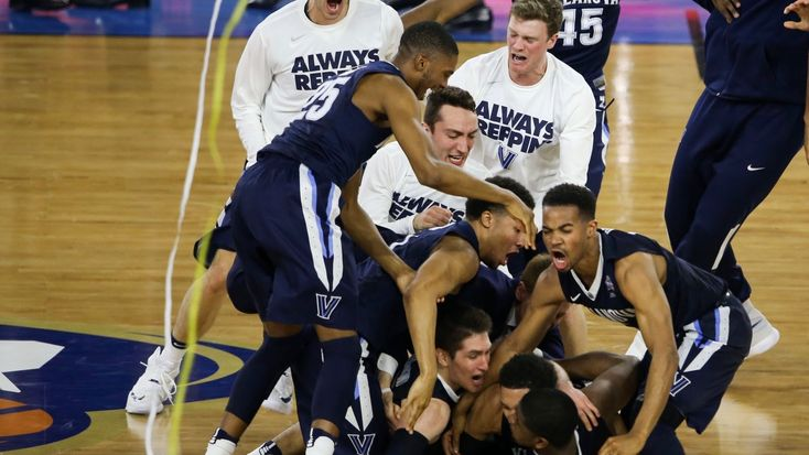 One Shining Moment 2016 NCAA March Madness March