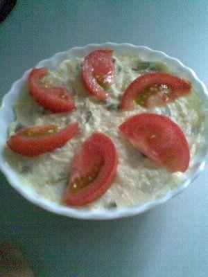 Salata de cartofi din categoria Aperitive. Cum sa faci Salata de cartofi