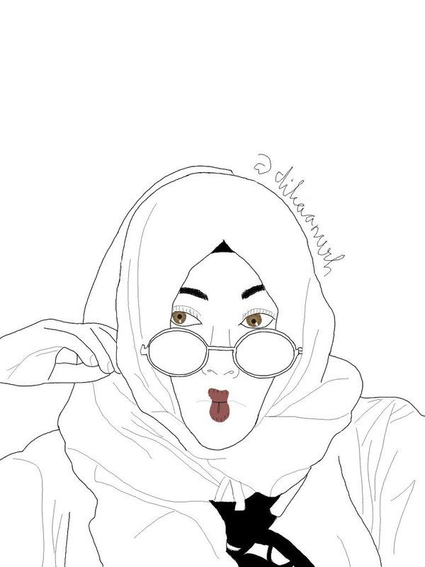 Well this is meee yeaay, btw this outline more beautiful than me in real life #tumblroutlines #tumblroutline #outline #outlinesketch #tumblrdrawing #draw #art