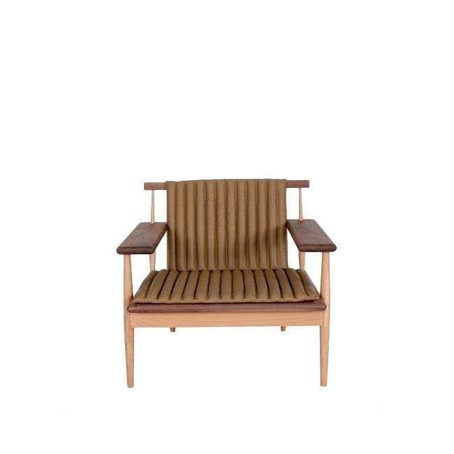 Onsen A Lounge Chair