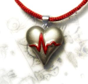 I really miss working with heart patients!