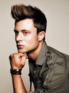 Latest and most popular Hair Styles 2014-2015 for Boys/Men Coloring and cutting of short, Medium and long Hair Cool, Hot styles Curly, Afro, The Cristiano Ronaldo, Faux Hawk, Spiky haircut, Messy haircut