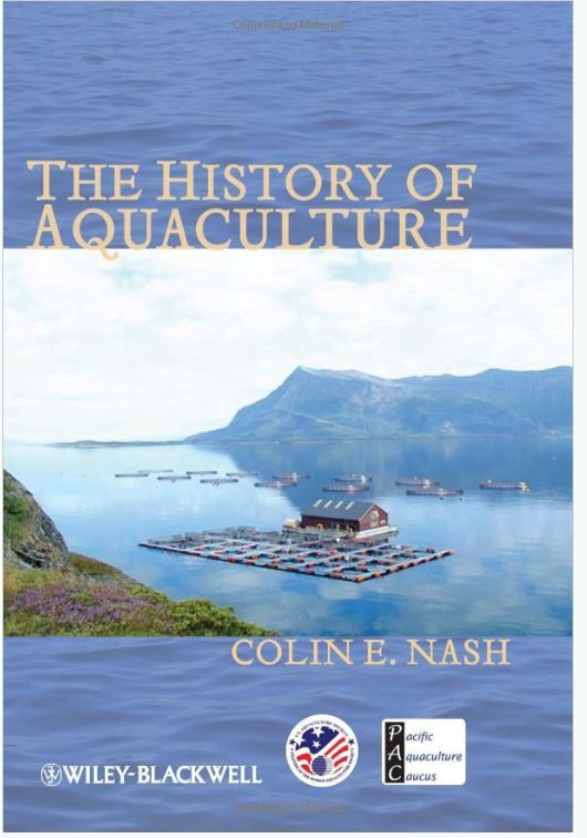 Aquaculture has become of the fastest growing segments of agriculture around the world, but until recently many people have been unaware of its existence. The practice of raising fish is centuries old with a rich history of techniques and scientific advances. The History of Aquaculture traces the development of fish farming from its ancient roots to the technologically advanced methods of today.