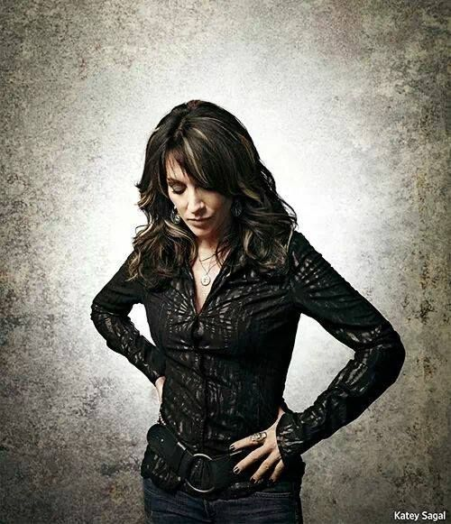 Gemma Teller- Morrow I love her style so much!! Once I lose the weight I want too, I will be modeling my closet after hers!