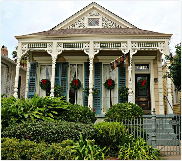 179 Best Images About New Orleans Row House On Pinterest