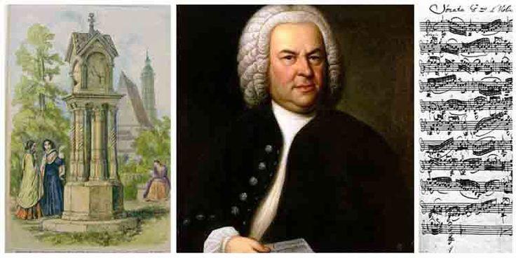 Música Clásica y Yoga.  Una emisora de música clásica de Nueva York celebra el Año Bach creando listas de reproducción para estudios de Yoga.  http://ropa.savari.biz/musica-clasica-y-yoga/