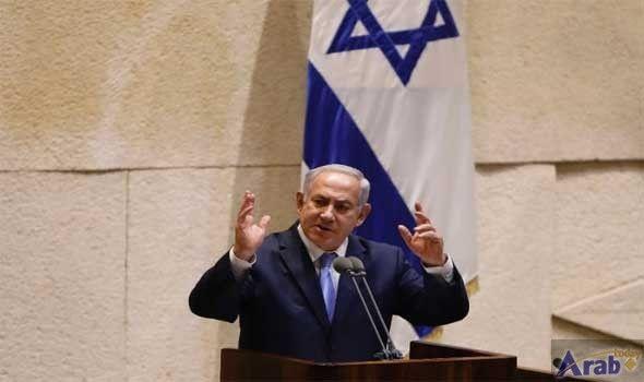 Netanyahu talks up 'fruitful cooperation' with Arab states